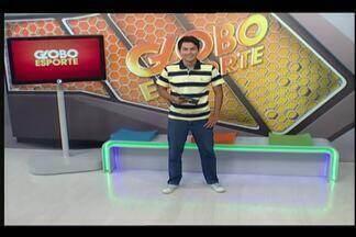 Confira a íntegra do Globo Esporte Triângulo Mineiro - Globo Esporte - Triângulo Mineiro - 02/06/16