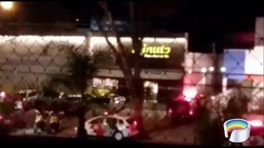Polícia prende quadrilha suspeita de roubos em pontos comerciais - Crimes foram em São José dos Campos.