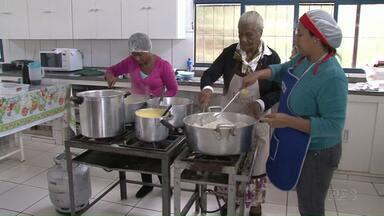 Crise econômica provoca queda nas doações para entidades assistenciais de Umuarama - Entidades importantes, que cuidam de centenas de pessoas necessitadas em Umuarama, sentem os reflexos da queda nas doações.