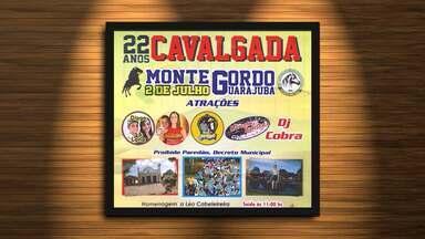 Confira a agenda de eventos rurais em todo o estado - Saiba como divulgar o seu evento no Bahia Rural.