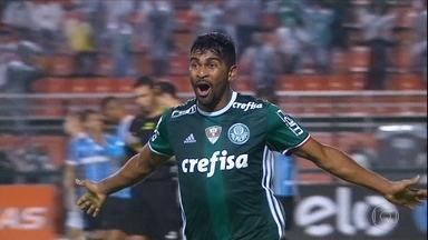 Imbatível em casa, Palmeiras quer vencer a primeira fora contra o Flamengo - Imbatível em casa, Palmeiras quer vencer a primeira fora contra o Flamengo
