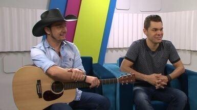 Léo e Júnior - Assista ao vídeo