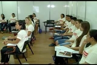 Escola Móvel da Fiemg oferece cursos profissionalizantes fora da sala de aula - Uma oportunidade para encotnrar um rumo na vida ou para aperfeiçoar os conhecimentos.