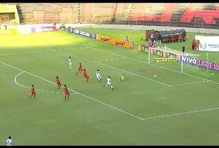 Atlético-MG volta do Recife com um empate diante do Sport - Partida terminou em 4 a 4.