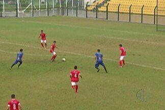 União Mogi vence o Manthiqueira no início do returno do Paulistinha - Mogianos venceram novamente o time de Guaratinguetá, desta vez jogando em casa.