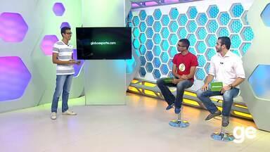 Ba-Vi em Pauta analisa jogos do Brasileiro de Bahia e Vitória - Equipe do GloboEsporte.com/ba analisa partidas: Bahia x Paysandu e Vitória x Internacional.
