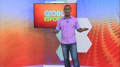 Globo Esporte MT, 06/06/2016, na íntegra - Globo Esporte MT, 06/06/2016, na íntegra