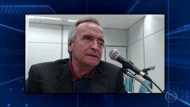 Cerveró diz em delação premiada que Dilma traiu sua amizade - Ex-diretor da Petrobras reafirma que ela sabia sobre Pasadena.