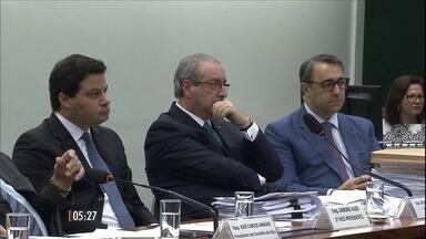 PGR pede prisão de Eduardo Cunha, Renan Calheiros, Romero Jucá e José Sarney - Procurador-geral da República apresentou ações ao STF há cerca de duas semanas, e agora foram parar na imprensa.
