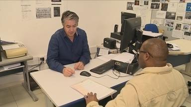Trabalhadores encontram dificuldade para dar entrada no seguro desemprego - Trabalhadores encontram dificuldade para dar entrada no seguro desemprego