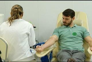 Dia Mundial do Doador de Sangue é lembrado nesta terça-feira - Campanha de Conscientização está acontecendo durante todo esse mês.