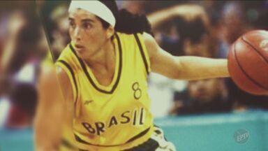 Conheça a história de Magic Paula, na série 'Vencedores' - Uma das maiores jogadoras de basquete do mundo, conquistou a medalha de prata olímpica com a seleção brasileira nos Jogos de Atlanta, em 1996.