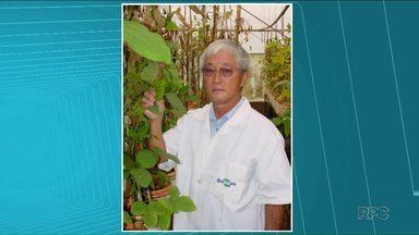 Morre pesquisador José Tadashi Yorinori - Ele era pesquisador de soja há 40 anos, foi um dos idealizadores do vazio sanitário para combate de ferrugem asiática, uma das principais pragas da cultura.