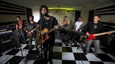 Mais dois concorrentes do Brasília Independente entram em estúdio - O concurso cultural do DFTV segue na fase de gravações. A banda Mente Sã tem o reggae como estilo e atitude. Já o K-Libre traz uma mistura de rock com pop alternativo.