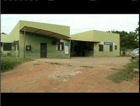 Bairro Santa Rita, em Valadares, passa por problemas com atendimento de saúde - Um dos postos de saúde da região foi interditado.