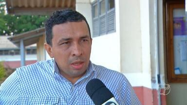 Professores da rede estadual paralisam atividades nesta terça em Santarém - Decisão foi tomada em reunião realizada na segunda-feira (13). Categoria reivindica melhorias nas escolas e questão salarial.