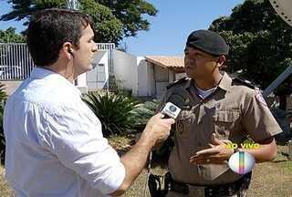 PM realiza Campanha do Agasalho em Montes Claros - Este é o segundo ano da campanha.