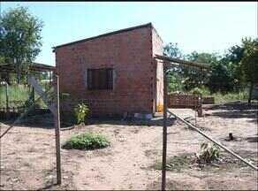 Homem é encontrado morto e com ferimentos de faca pelo corpo em Araguaína - Homem é encontrado morto e com ferimentos de faca pelo corpo em Araguaína
