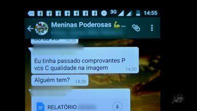 Grupo de mulheres acusa homem de manter relações e aplicar golpes em Fortaleza - Polícia investiga as denúncias contra o suspeito.