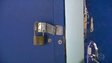 Ladrões invadem hospital Antônio Pedro e levam três aparelhos de endoscopia - Ladrões invadiram o hospital Antônio Pedro em Niterói. Eles roubaram três aparelhos de endoscopia.