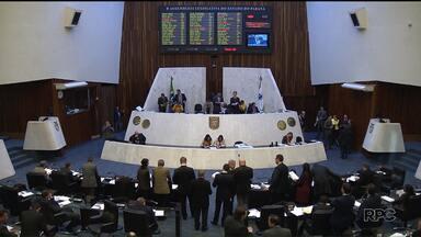 Assembleia Legislativa estuda a possibilidade de aumentar verba de ressarcimento - A justificativa é que todos os benefícios concedidos a deputados federais devem ser seguidos pelos deputados estaduais