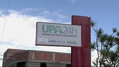 Reunião discute atendimento atendimento de pacientes com arboviroses em Caruaru - Encontro foi realizado na sede do Ministério Público.