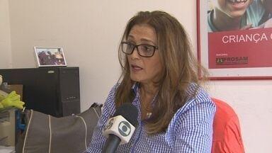 Especialista no AM fala sobre comportamento de envolvidos em estupros - Psicóloga fala sobre crimes sexuais.