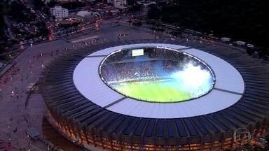 Motivado, o Cruzeiro busca a primeira vitória em casa no Campeonato Brasileiro - Motivado, o Cruzeiro busca a primeira vitória em casa neste Campeonato Brasileiro