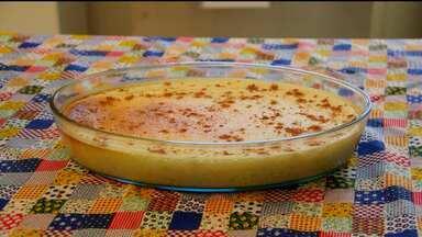 """Aprenda a fazer a """"Tapajica"""". Confira os ingredientes - Essa é mais uma receita do Concurso de Culinária Junina da TV Grande Rio."""
