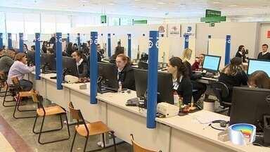 Desempregados enfrentam dificuldades para conseguir o seguro-desemprego - Benefício é direito dos trabalhadores.