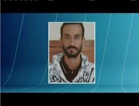 Suspeito de duplo homicídio em Mutum é preso em Lagoa Santa - Marcos Menezes trabalhava em uma construção quando foi abordado por policiais.