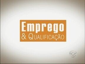 Quarta-feira é dia de conferir as oportunidades de trabalho na região - Confira as vagas de emprego e estágio em Passo Fundo, RS e Tapejara, RS