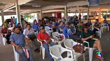Fórum de Cuiabá realiza mutirão do seguro dpvat - Fórum de Cuiabá realiza mutirão do seguro dpvat
