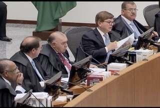 STJ adia decisão sobre aval da Assembleia para afastar Pimentel - Para relator da denúncia, não há necessidade de autorização dos deputados.
