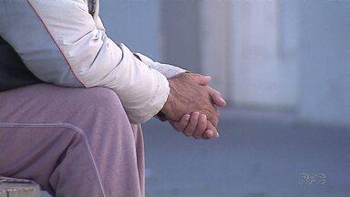 Serviço de proteção ao idoso recebe média diária de 5 denúncias de violência, no Paraná - Disque idoso é um dos principais canais de denúncia. Vítima também pode procurar hospitais ou unidades de saúde para conseguir ajuda.
