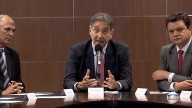 STJ adia decisão sobre se Assembleia deve ou não dar aval para que Pimentel se torne réu - Governador de Minas Gerais é investigado pela Operação Acrônimo.