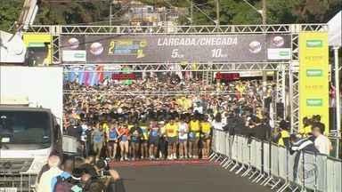 Confira os melhores momentos da 2ª Corrida Integração de Ribeirão Preto - Atleta da Tanzânia foi vencedora entre as mulheres. Quenianos e brasileiros dividiram o pódio.