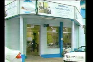 Investimentos no Hospital Santo Ângelo, RS - Foram construídos espaços para atendimento de novos serviços para o tratamento do câncer.
