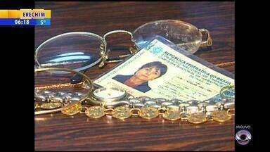 Após 13 anos, vai a júri popular último suspeito de ter participado de assassinato no RS - Empresária do ramo alimentício foi sequestrada e morta com um tiro na cabeça.