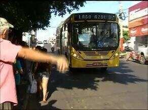 Araguaína volta a ter transporte público após quase um mês sem - Araguaína volta a ter transporte público após quase um mês sem