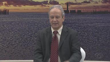 Cícero Péricles fala sobre a economia brasileira - Cartão de crédito ainda tem sido o grande vilão.