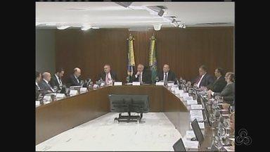 Governo Federal e governadores estaduais negociam dívidas - Parcelas estão suspensas.