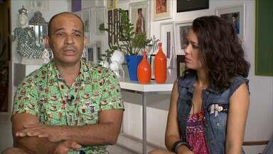 Militantes da causa LGBT falam da luta contra o preconceito - A repórter Renata Menezes entrevista apoiadores da causa