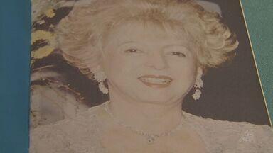 Parentes e amigos celebram missa em memória a Dona Yolanda Queiroz - Dona Yolanda Queiroz foi casada com empresário Edson Queiroz.