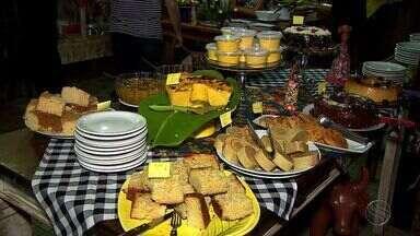 Nutricionista dá dicas de substituições de ingredientes em comidas típicas - Nutricionista dá dicas de substituições de ingredientes em comidas típicas.