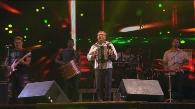 Talentos do forró se destacam na família Calixto - Zé e Luizinho Calixto lideram família dedicada à música.