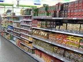 Aumenta o preço dos itens do café da manhã - Elevação foi de cerca de 9% nos valores.