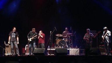 Parque da Cidade recebe segunda edição do Festival BB Seguridade de Blues e Jazz - Parque da Cidade recebe segunda edição do Festival BB Seguridade de Blues e Jazz.