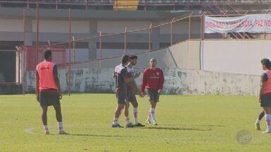 Mogi Mirim enfrenta o Boa Esporte neste domingo (26) - As equipes se enfrentam no Sul de Minas neste domingo (26).
