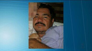 Empresário é assassinado na Paraíba - Crime aconteceu na cidade de Cubati. Prefeitura cancelou festas juninas hoje